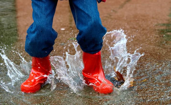 Regen-fotografietips