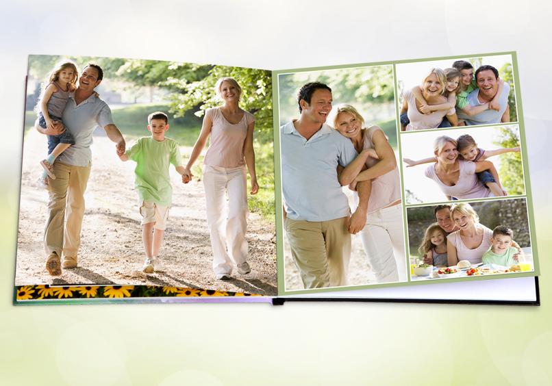 les diff rents types de papier du livre photo cewe service photo cewe. Black Bedroom Furniture Sets. Home Design Ideas