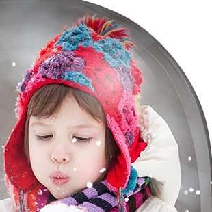 Boule á neige